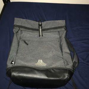 Adidas 3 Pocket Basketball Backpack